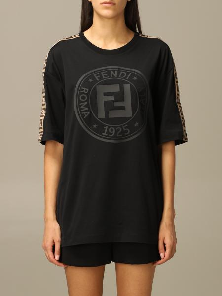T-shirt women Fendi