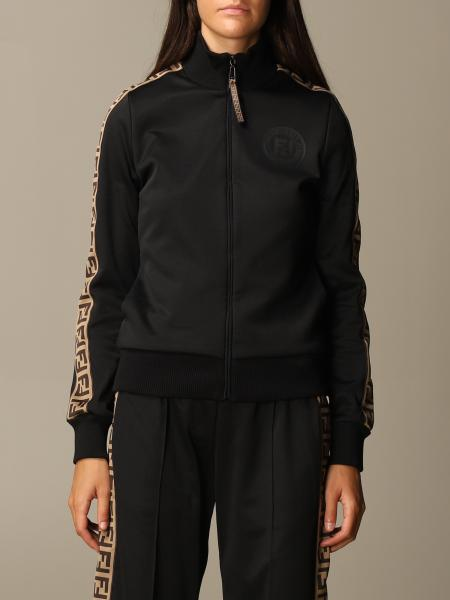 Sweatshirt women Fendi
