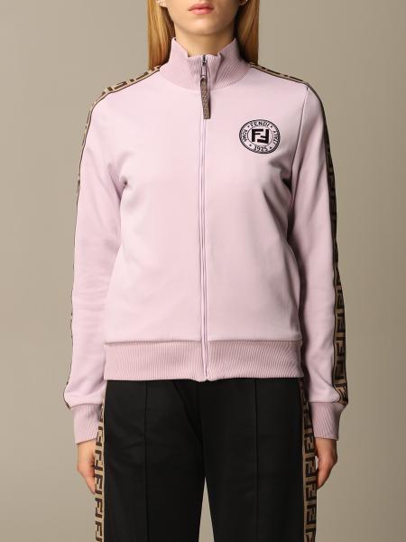 Sweatshirt women Fendi