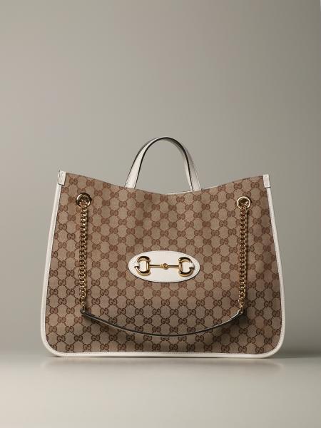 Bolso de hombro mujer Gucci