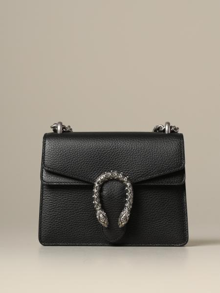 Dionysus Gucci bag in textured leather
