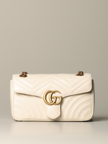 Gucci Marmont bag in quilted leather