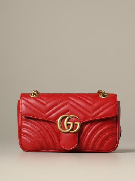 Borsa Marmont Gucci in pelle trapuntata