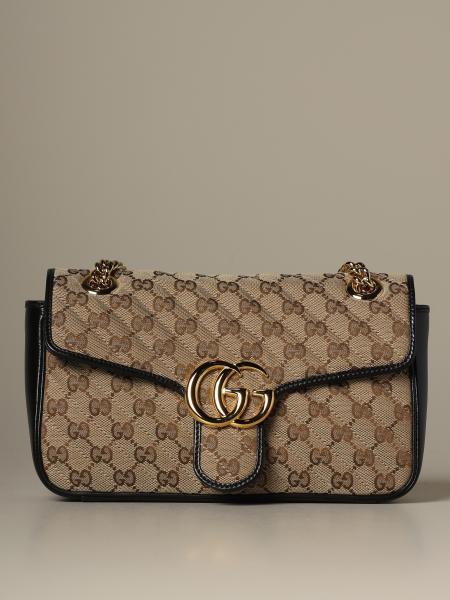 Gucci GG Marmont Original 肩包