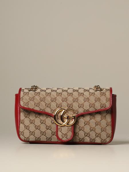 Borsa a spalla GG Marmont Gucci original
