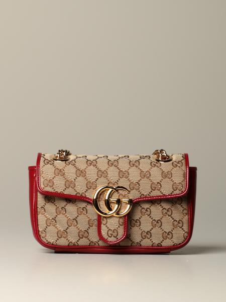 Наплечная сумка Женское Gucci