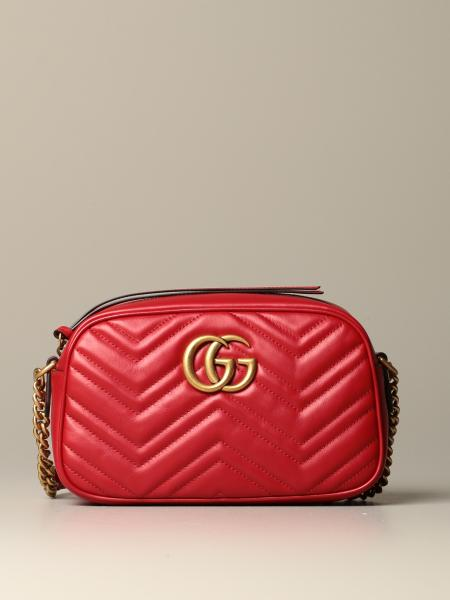 Shoulder bag women Gucci