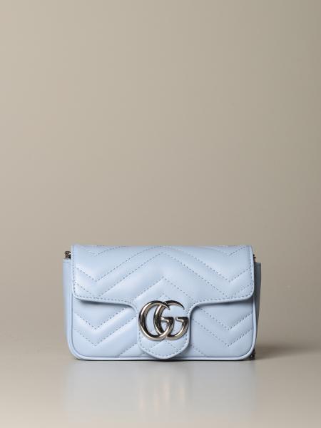 Marmont Gucci 迷你皮包
