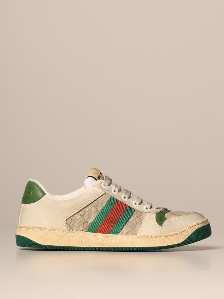 鞋 女士 Gucci