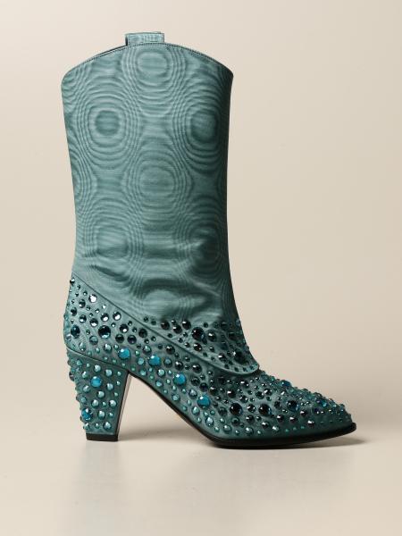 Обувь Женское Gucci