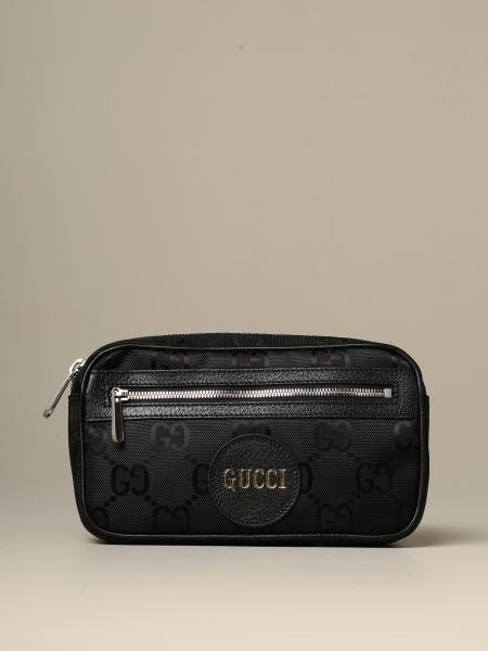 Gucci Off the Grid nylon belt bag