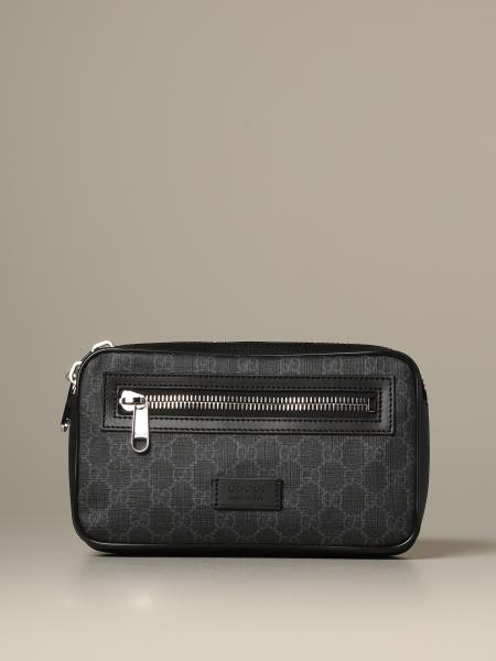 Gucci belt bag in GG Supreme fabric