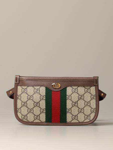 Ophidia Gucci GG Supreme shoulder bag