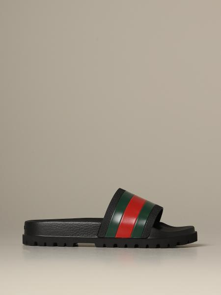 Обувь Мужское Gucci