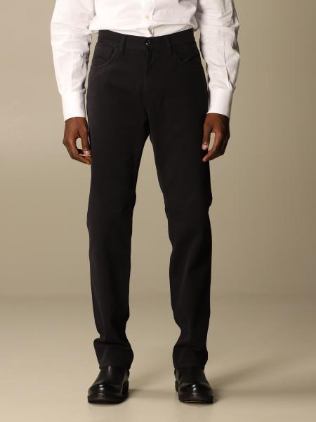 Trousers men Giorgio Armani