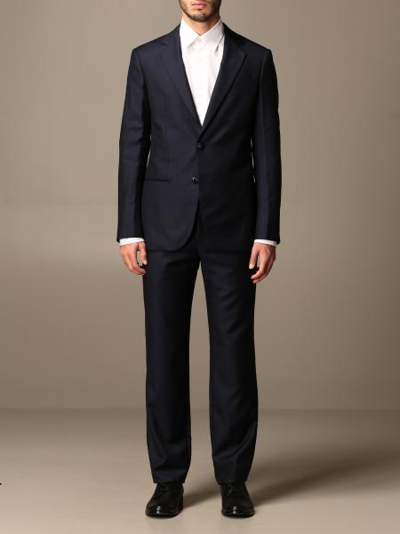西服套装 男士 Giorgio Armani