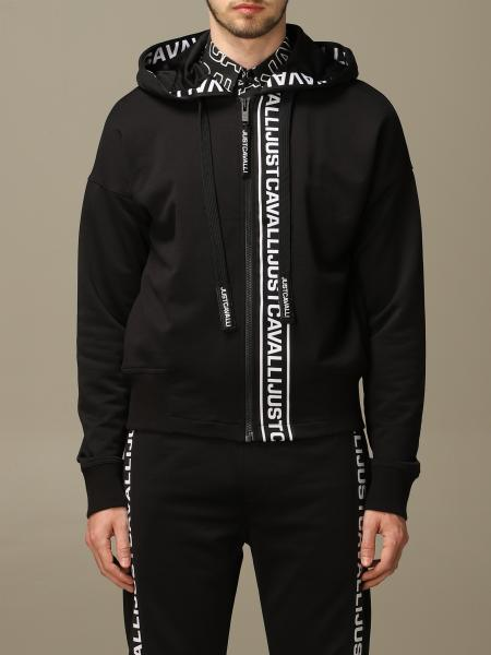 Sweatshirt men Just Cavalli