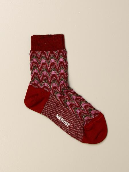Socks women Missoni