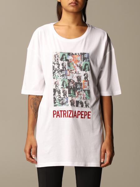 Camiseta mujer Patrizia Pepe