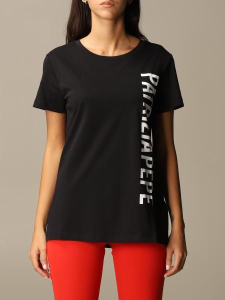 Patrizia Pepe mujer: Camiseta mujer Patrizia Pepe