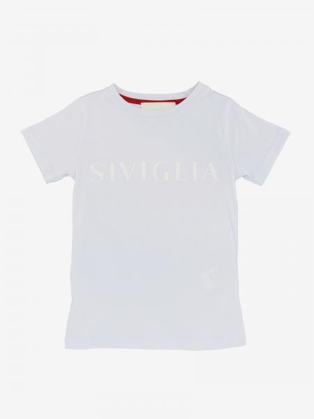 T-shirt kinder Siviglia