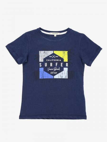 T恤 儿童 Siviglia