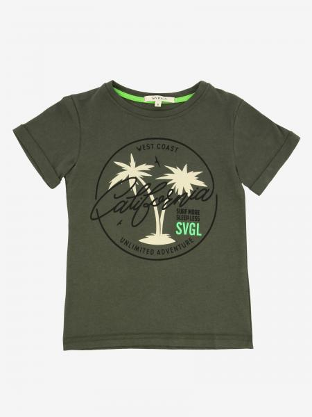 T-shirt Siviglia avec imprimé