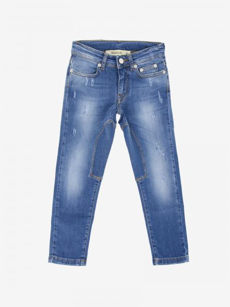 Jeans enfant Siviglia