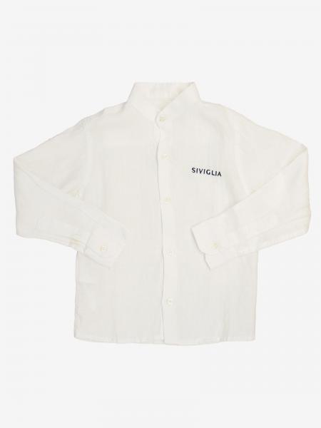 Рубашка Детское Siviglia