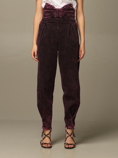 牛仔裤 女士 Red Valentino