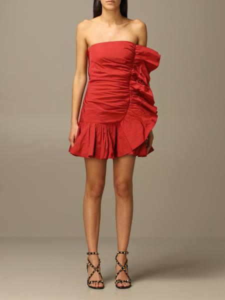 Платье Женское Red Valentino