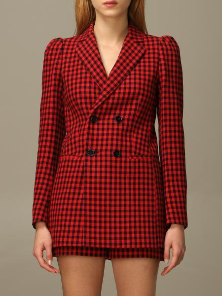 Americana mujer Red Valentino