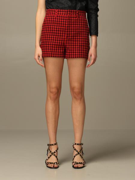 Short women Red Valentino