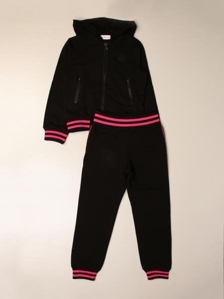 Moncler: Moncler sweatshirt + pants set