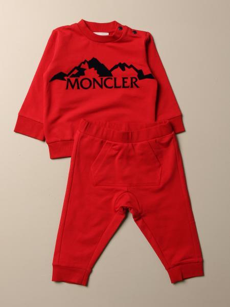 Tracksuit kids Moncler