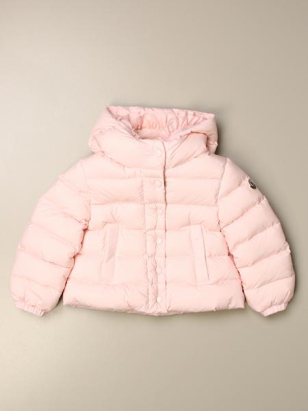 Moncler Nana down jacket in padded nylon