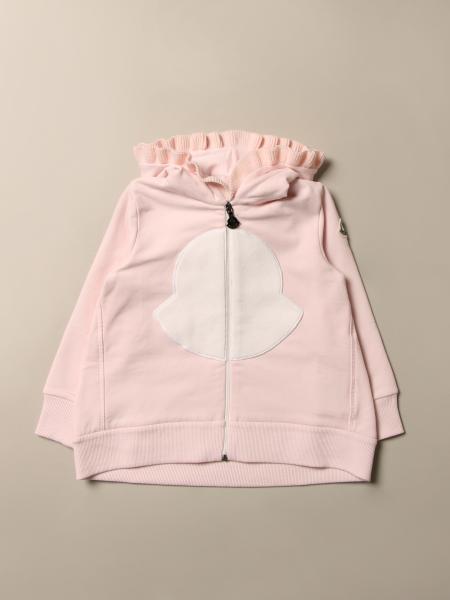 Pullover kinder Moncler