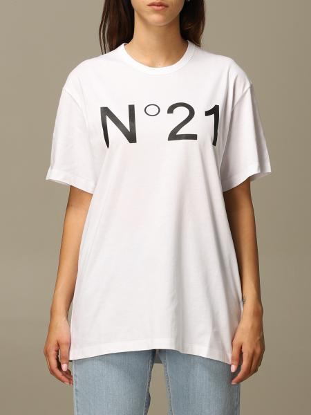 Футболка Женское N° 21