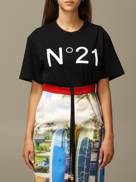 T-shirt women N° 21