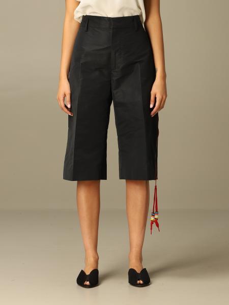 Short women N° 21