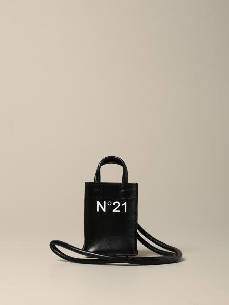 Shoulder bag women N° 21