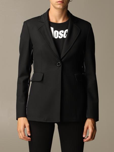 Love Moschino: Blazer women Love Moschino