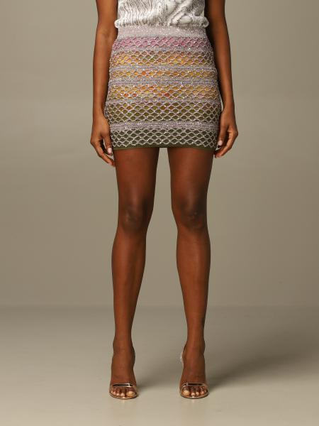 Skirt women Missoni
