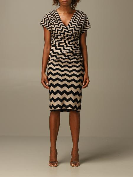 Dress women Missoni