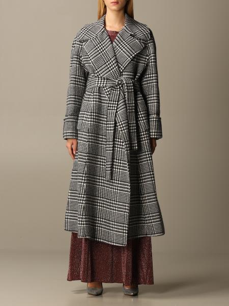 Mantel damen Missoni