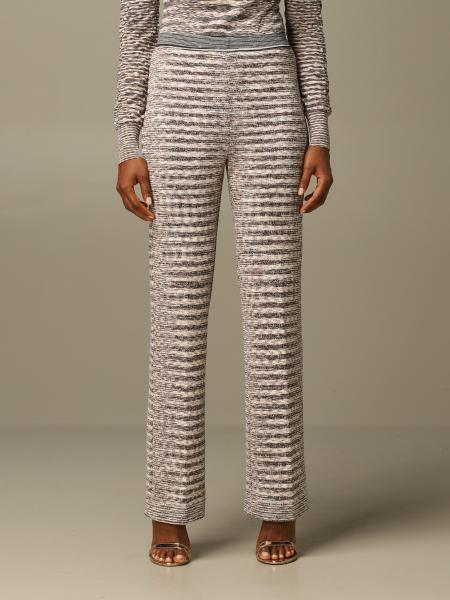 Pants women Missoni