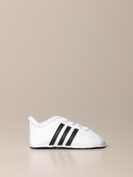 Sneakers VL Court 2.0 Adidas Originals in pelle sintetica