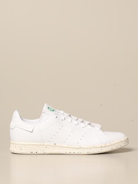 Stan Smith Adidas Originals sneakers in vegan leather