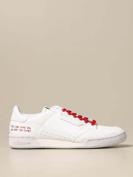 Continental 80 Adidas Originals sneakers in vegan leather