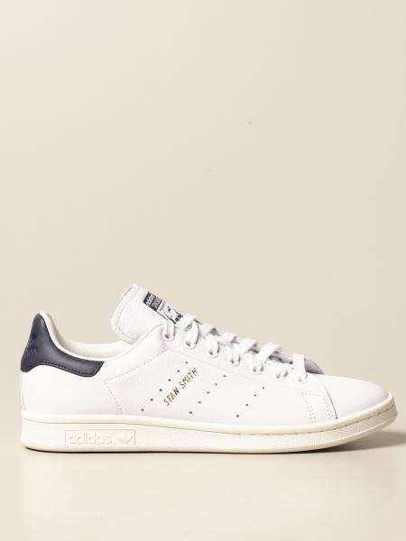 Adidas: Sneakers Stan Smith Adidas Originals in pelle